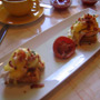 Crab Benedict at Wynn Las Vegas