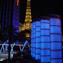 Ballys Las Vegas in Blue