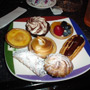 Desserts at Rio Carnival World Buffet