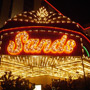 Sands Regency Neon