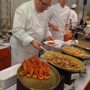 Paul Bartolotta Serving At Wynn Las Vegas