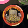 Palazzo Grand Opening Casino Chip