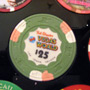 Vegas World $25 Casino Chip