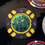 SJM Chip From Golden Dragon Casino Macau