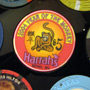 Harrah's Year of The Monkey 2004 Casino Chip