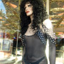 Cher Crossdressing