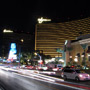 Encore & Wynn at Night