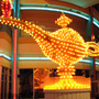 Aladdin's Lamp