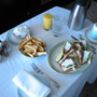 Room Service at TI Treasure Island