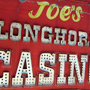 Joe's Longhorn Casino at Neon Boneyard