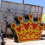 Neon Boneyard - Crown