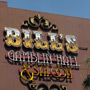 Bill's Gamblin' Hall & Saloon Logo