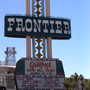 New Frontier Marquee 2005