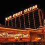 Main Street Station - Casino Brewery Hotel