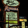 Riviera Marquee 2005