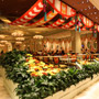 The New Wynn Buffet Dining Room