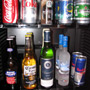 Encore Mini Bar Fridge