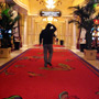 Encore Casino Center Hallway
