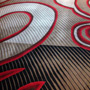 M Resort Casino Carpet