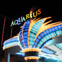 Aquarius Laughlin Porte Cochere
