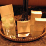 June Jacobs Bathroom Amenities at Venetian