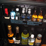 Minibar at the Venetian Las Vegas