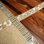 More Crystals Terrazzo Flooring