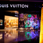 Louis Vuitton at Crystals