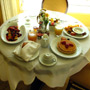 Room Service at Venetian Las Vegas