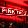 Pink Taco at The Hard Rock