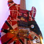 Eddie Van Halen's Guitar