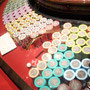 ARIA Roulette Chips