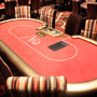 Aria Poker Table