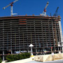 Encore Las Vegas Construction