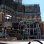 Palazzo Las Vegas Construction
