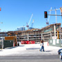 City Center Construction Site