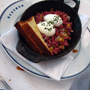 Bouchon - Corned Beef Hash and Poached Eggs