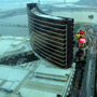 Wynn Macau From Overhead