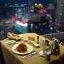 Room Service View at Galaxy StarWorld