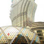 Grand Lisboa Tower Construction