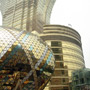 Geometric Grand Lisboa