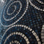 Tile work at Grand Lisboa