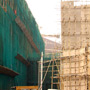 Bamboo Scaffolding at MGM Grand Macau