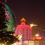 Downtown Macau Casino Profile