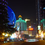 Downtown Macau Casino Row