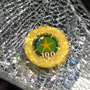 Grand Lisboa Macau 100HKD Casino Chip