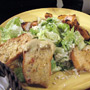 Caesar Salad at Pink Taco