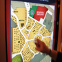 The First Touch Screen Property Map