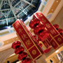 Palazzo Chinese New Year Decorations