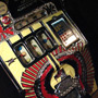 Vintage Fruit Machine